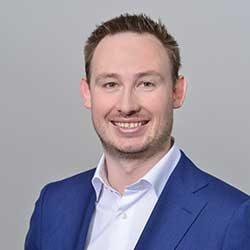 Max Steinmetz: Digital Sales – quo vadis persönlicher Vertrieb?